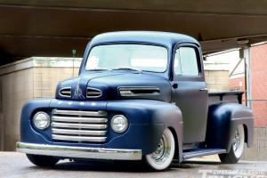 Ford F-1 for Sale