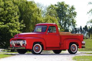 Ford F-100 for Sale