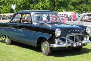 Ford Zodiac for Sale