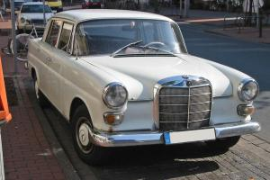 Mercedes-Benz W110 for Sale