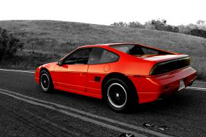Pontiac Fiero for Sale