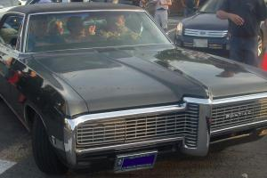 Pontiac Parisienne for Sale