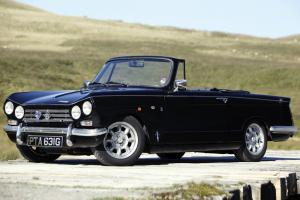 Triumph Vitesse for Sale