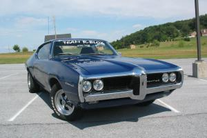 Pontiac Custom S for Sale