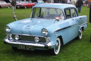 Vauxhall Victor for Sale