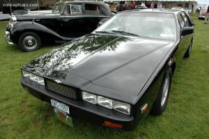 Aston Martin Lagonda for Sale