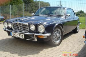 Jaguar XJ Coupe for Sale