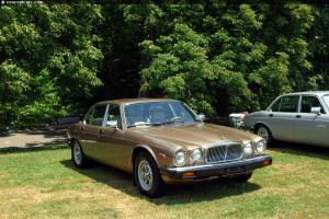 Jaguar XJ Series 3 for Sale