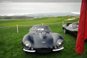 Jaguar XKSS for Sale
