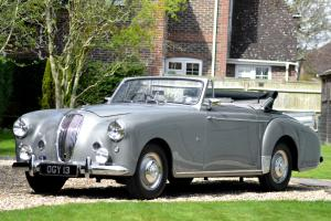 Lagonda 3-Litre for Sale