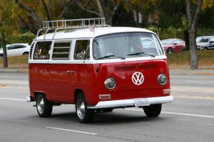 Volkswagen Camper for Sale