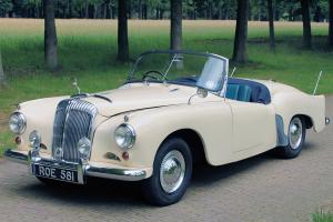 Daimler Conquest for Sale