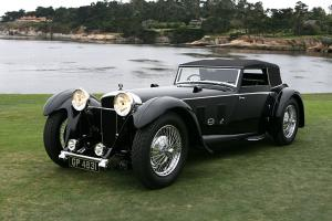 Daimler Double-Six