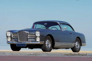 Facel Vega HK 500 for Sale