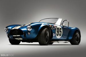 Shelby Cobra for Sale