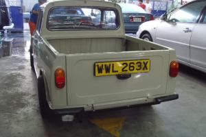 Mini Pick-up for Sale