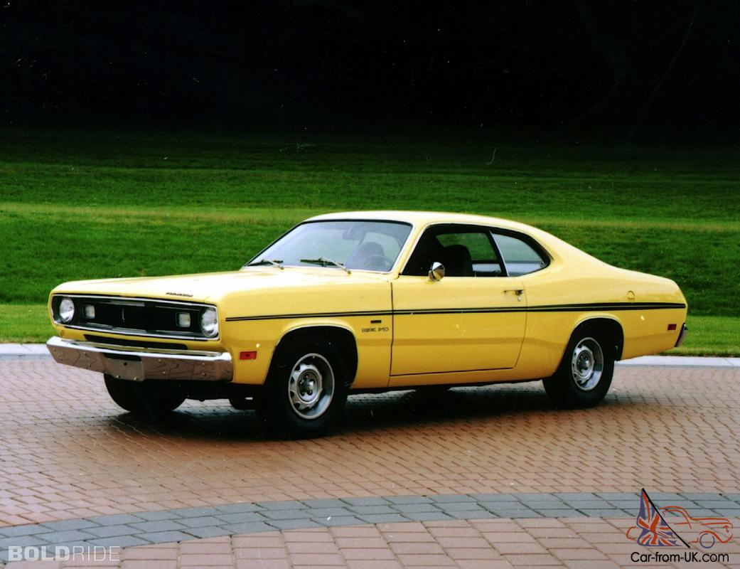 plymouth duster car classics. Black Bedroom Furniture Sets. Home Design Ideas