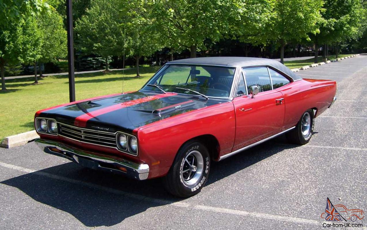 1970 Plymouth GTX for sale #1849567 - Hemmings Motor News