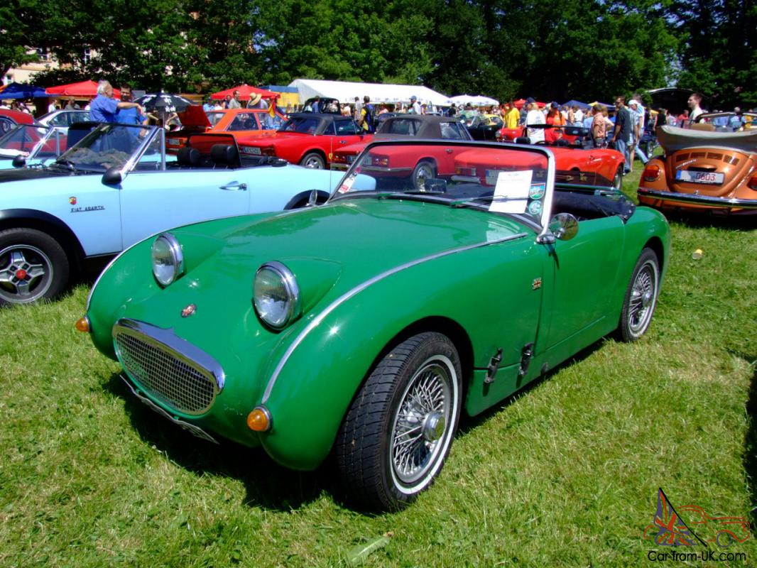 austin healey sprite car classics. Black Bedroom Furniture Sets. Home Design Ideas