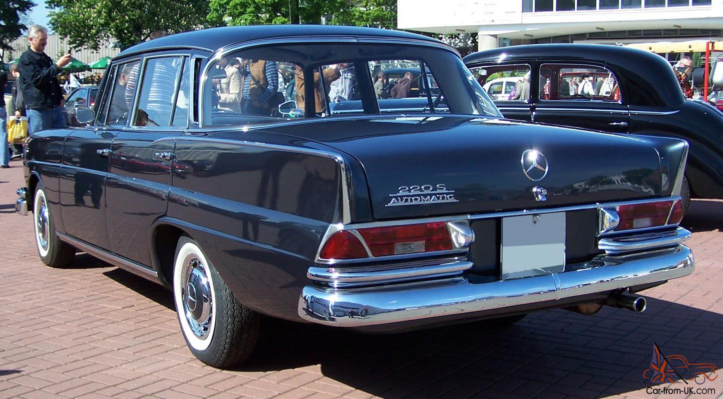 MERCEDES BENZ W111 COUPE 250SE FOUR SPEED MANUAL - YouTube |Mercedes Benz W111