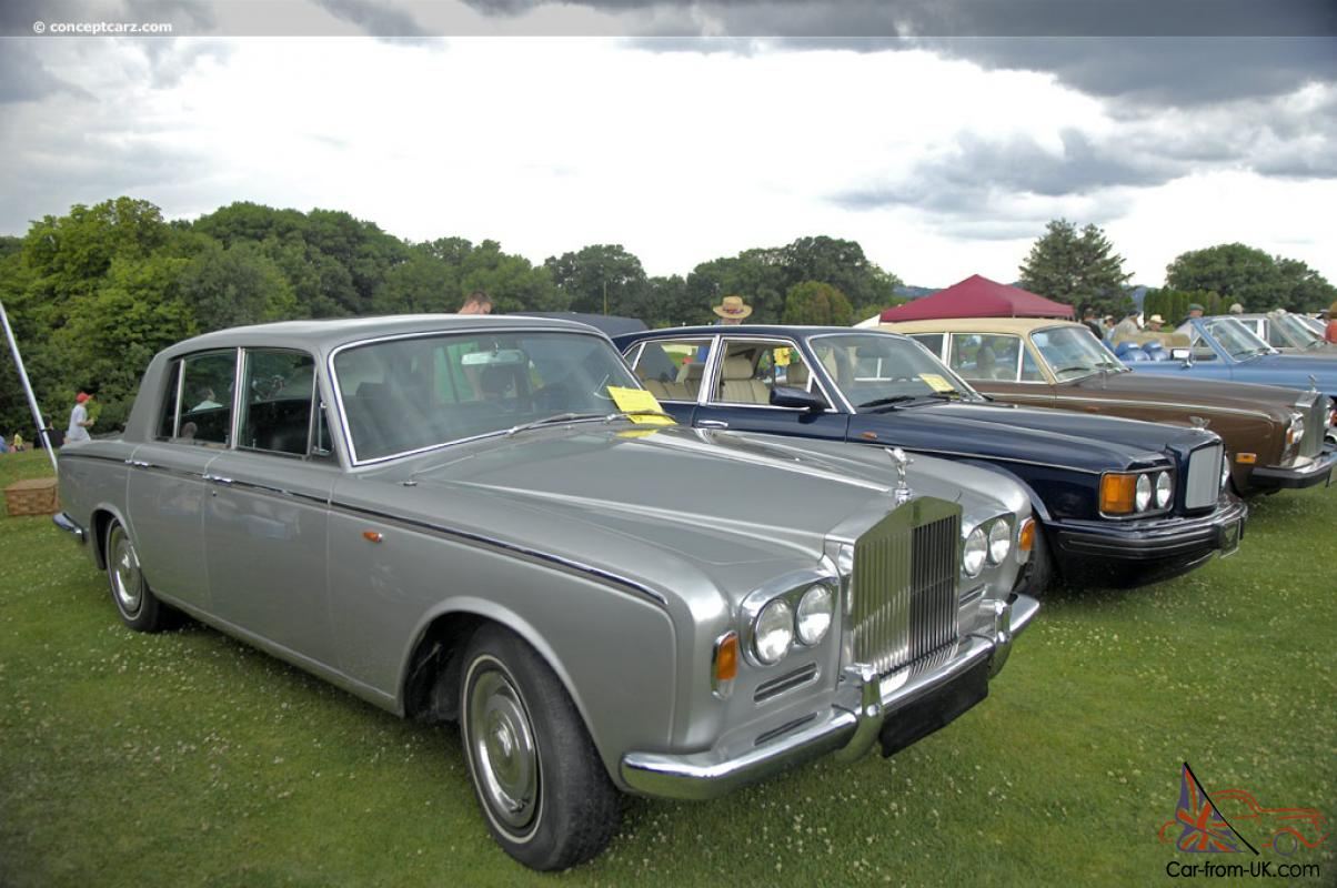 rolls royce silver shadow car classics. Black Bedroom Furniture Sets. Home Design Ideas