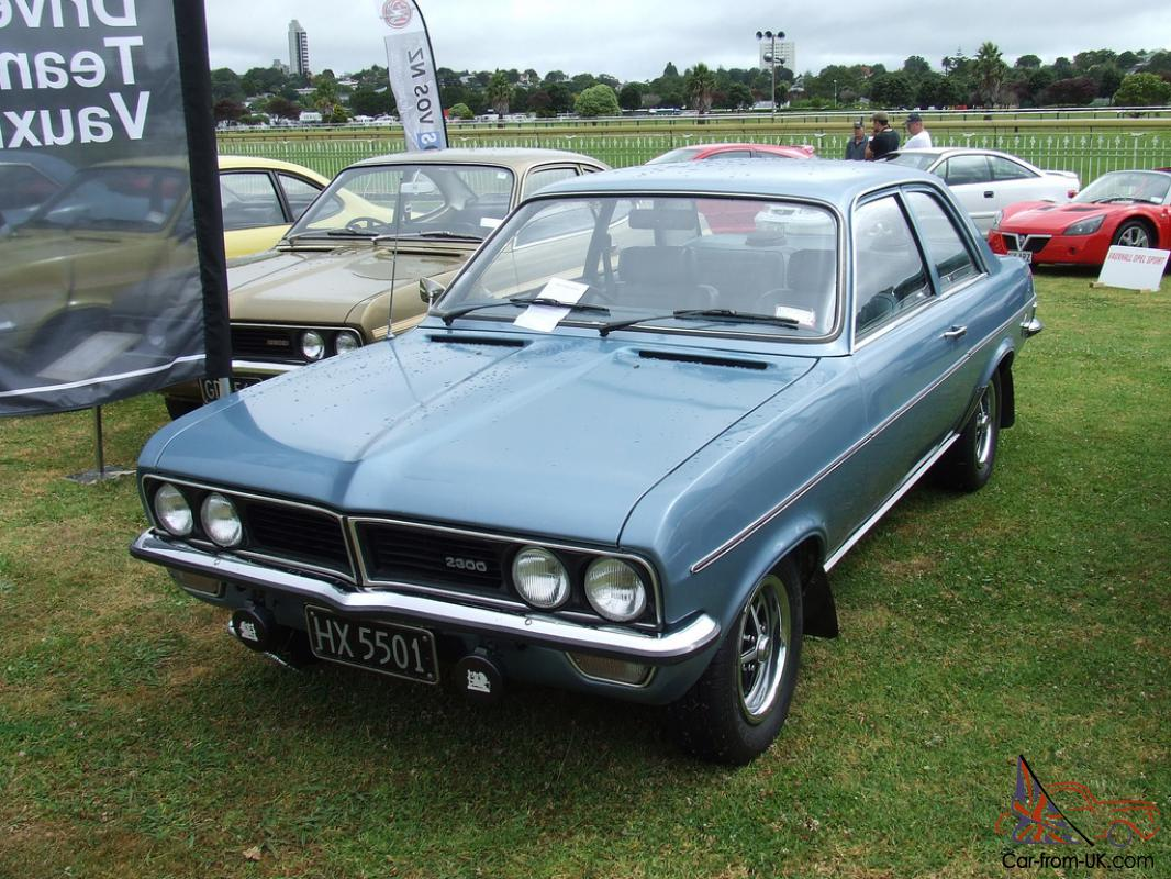 We Buy Used Cars >> Vauxhall Magnum - car classics