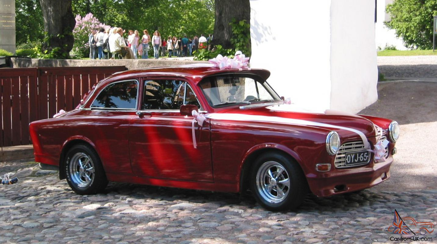 Old Volvo Cars For Sale