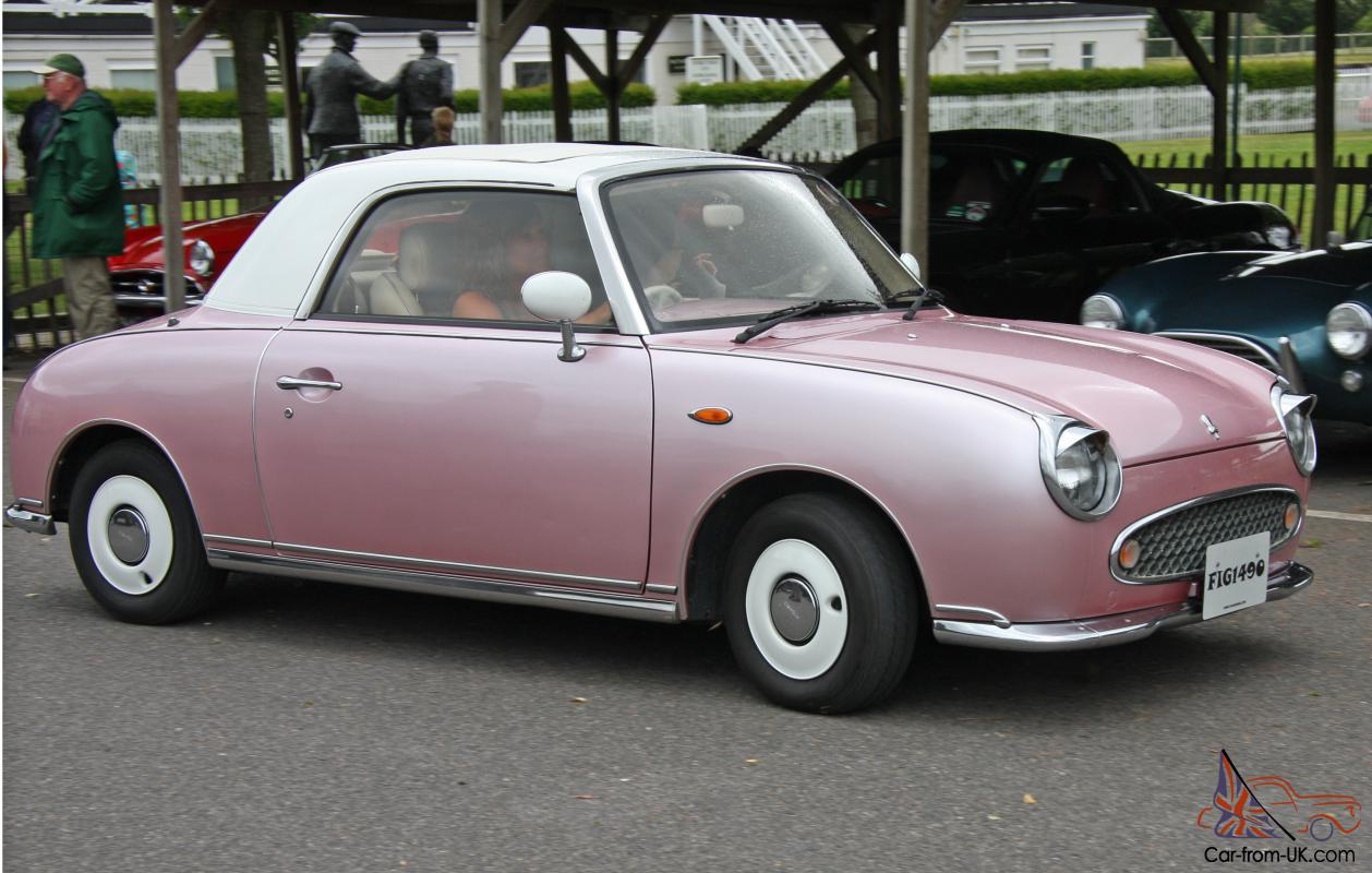Http Car From Uk Com Nissan Figaro