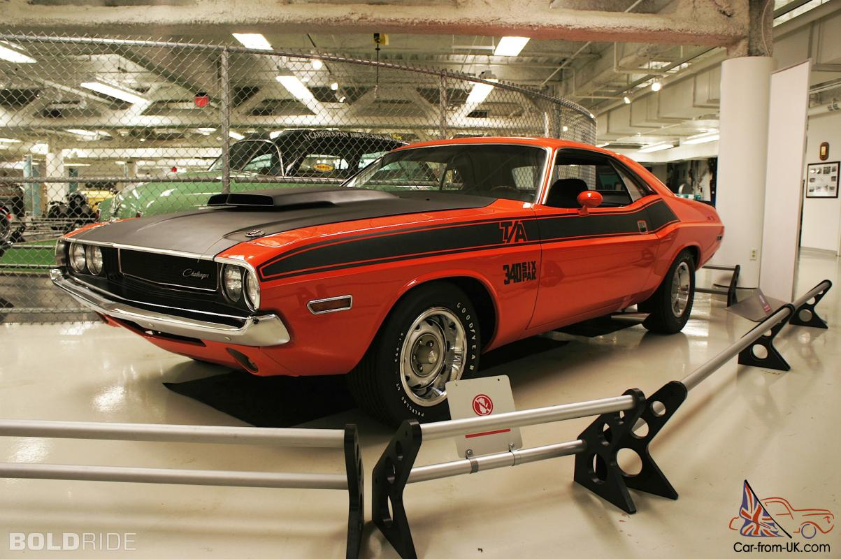 dodge challenger 1969 car classics. Cars Review. Best American Auto & Cars Review