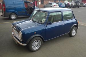 Classic Rover Mini 1997 Photo