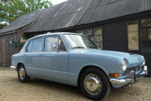 TRIUMPH 1300 FWD SALOON - 18K MILES - SUPERB ORIGINAL CONDITION !! Photo