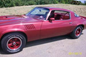 1979 Z28 Camaro. PRICE DROP! Lowered again now £11,000 May take a P/Ex