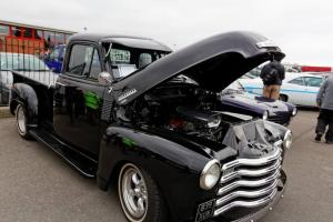 chevy pickup hot rod