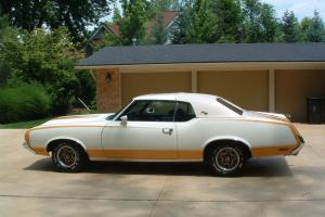 72 Hurst Olds Indy Pace Car All Original 40,000 miles