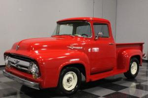 BEST YEAR FOR THESE TRUCKS, 351 CLEVELAND V8, AUTO, 9-INCH REAR, ALL FORD POWER!