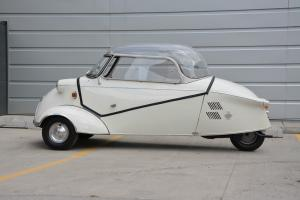 "1955 Messerschmitt KR200 ""Bubble Top"" Photo"