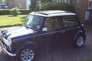 ROVER MINI COOPER SPORTS PACK