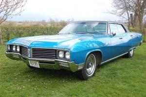 Buick Electra 225 Limit Edition 430