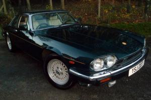 Jaguar XJS 5.3 Le Mans Edition V12 Photo