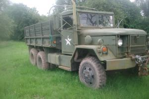 military m35 reo multifuel whistler