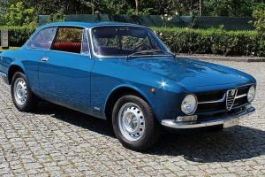 1972 Alfa Romeo 1300 GT Junior - 2 Owners from New!