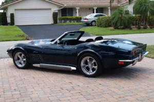 Car PORN PIX 454-610hp Spectacular Machine 6 Spd 70 Corvette