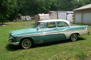 Antique Classic 1956 56 Desoto Firedome with a 330 Hemi Complete Car Low Reserve