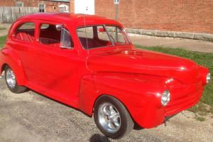 Street Rod | Hot Rod | Classic | Like - 1946 Ford