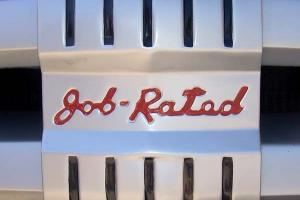 "RARE 1952 DODGE B-SERIES PICKUP NUMBERS MATCHING MOPAR ""JOB RATED"""