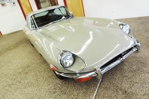 Incredible 1970 Jaguar XKE II (E-Type) Photo