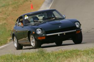 Datsun 240Z Hatchback 2 Door Coupe, Nissan Z Series,