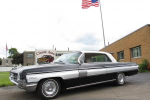 1962 Oldsmobile Starfire - GS 394CID/345HP - Over 13K Invested over last 3 years