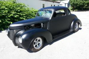 1939 Plymouth Pro Street Hot Rod    Look at this!