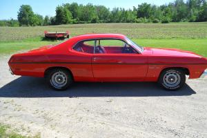 1970 Plymouth Duster 340 5.6L